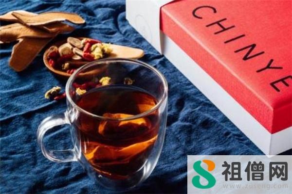 灵芝茶怎么泡 灵芝茶多少钱一盒