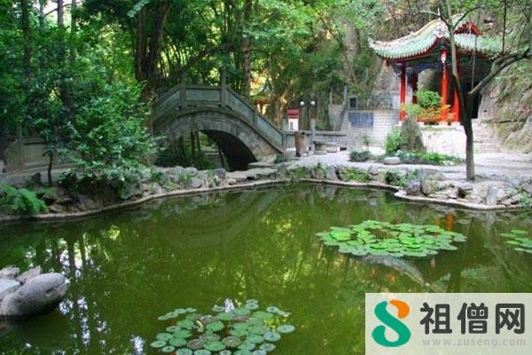 香溪洞景点介绍 香溪洞在哪个城市